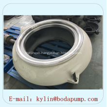 Pump Casing of Slurry Pump